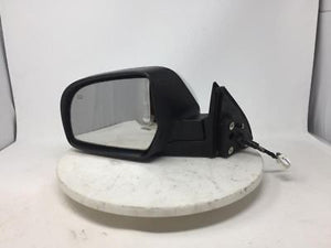 2008 2009 2010 2011 2012 2013 2014 Cadillac Cts Driver Left Side Rear View Power Door Mirror Oem P489