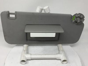 2017 Chevrolet Trax Passenger Right Sun Visor Shade Mirror Oem W381a - Oemusedautoparts1.com