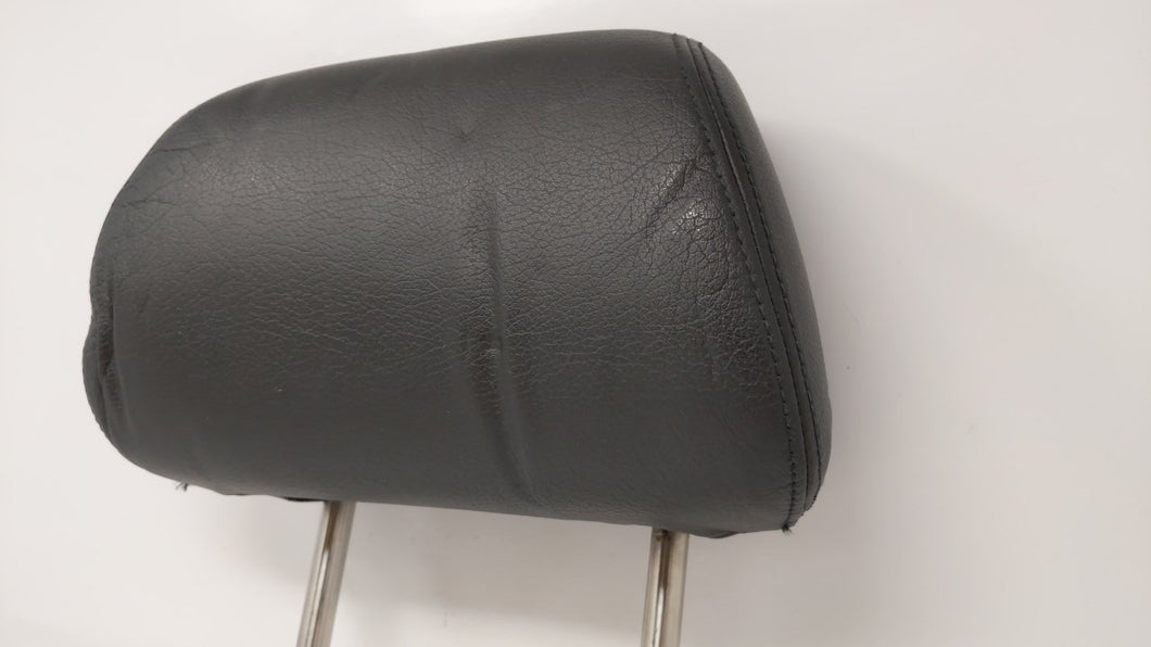 1999 Volkswagen Jetta Headrest Head Rest Front Driver Passenger Black 59492