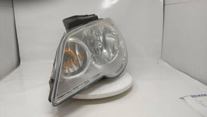 2007 Chrysler Pacifica Driver Left Oem Head Light Lamp  R11s06b02