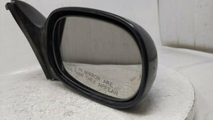 1998 1999 2000 2001 2002 Toyota Corolla Passenger Right Side View Power Door Mirror Black 38935 Stock #38935 - Oemusedautoparts1.com