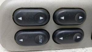 2006 Camry  Window Switch Master Power Left Driver Black 39799 Stock #39799 - Oemusedautoparts1.com