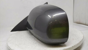 2009 Kia Magentis Gray Driver Side Rear View Door Mirror 37530 Stock #37530