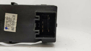 2006 2007 Mercury Mountaineer Master Driver Power Window Switch R8s10b24