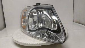 2007 Chrysler Town & Country Driver Left Oem Head Light Lamp  R8s40b19