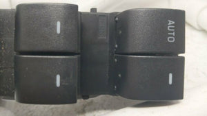 2008 2009 2010 2011 Mercury Mariner Master Driver Power Window Switch R9s20b07