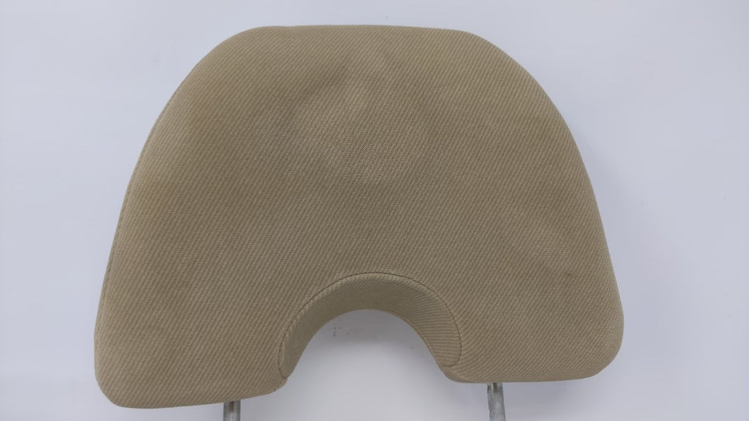 2001-2005 Honda Civic Headrest Head Rest Front Driver Passenger Tan 61793