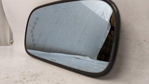 2003-2005 Cadillac Deville Driver Left Side View Power Door Mirror 63873