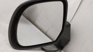 2014 Nissan Versa Driver Left Side View Power Door Mirror Pearl 64533
