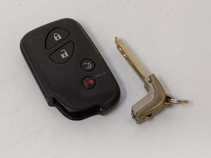 2006-2008 Lexus Is250 Keyless Entry Remote Hyq14aab 4 Buttons Car
