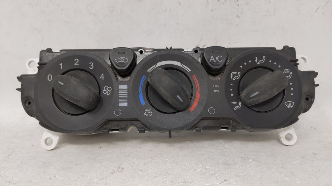 2015-2019 Ford Transit-350 Ac Heater Climate Control Ck4t-19980-ae 68418