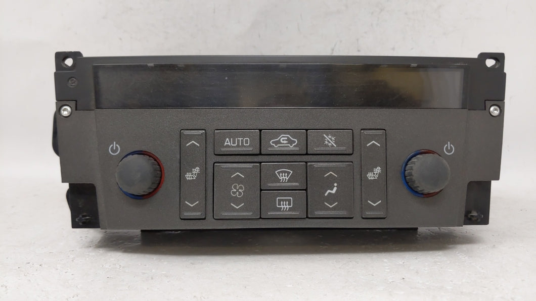 2008-2011 Cadillac Sts Ac Heater Climate Control 25839373 68471