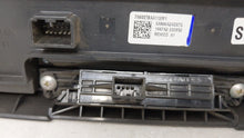 2016-2019 Honda Civic Ac Heater Climate Control Temperature Oem 68539