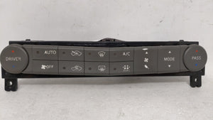 2004-2006 Nissan Maxima Ac Heater Climate Control 27500-7y010 P55056247ac 68545