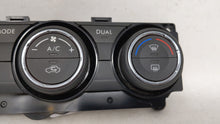 2014-2015 Subaru Forester Ac Heater Climate Control 72311 Sg040 68546