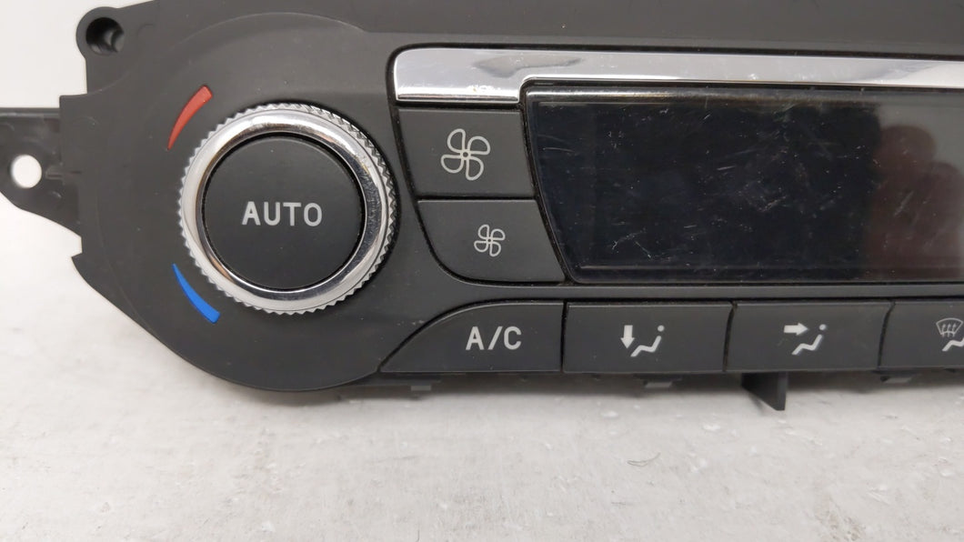 2015-2016 Ford Escape Ac Heater Climate Control Cj5t-18c612-be 68553