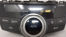2012-2013 Toyota Prius V Ac Heater Climate Control 55900-47050 68665