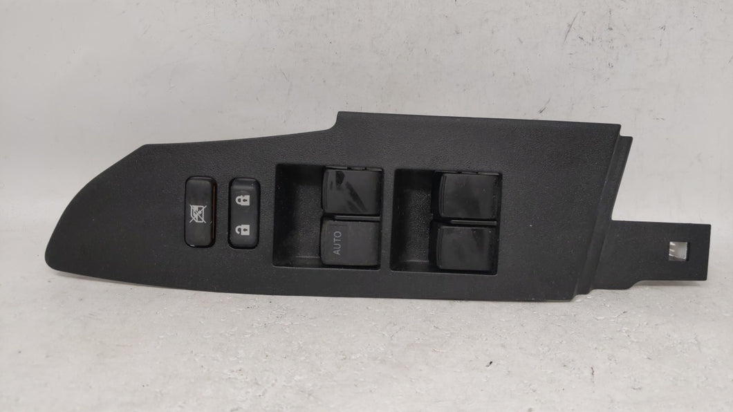 2013-2018 Toyota Corolla Driver Left Door Master Power Window Switch 69053