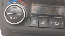 2014-2016 Toyota Corolla Ac Heater Climate Control 69080