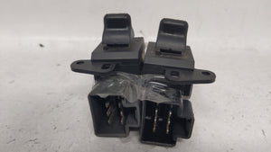 2001-2006 Dodge Caravan Driver Left Rear Power Window Switch 69623