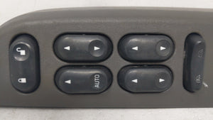 2002-2005 Ford Excursion Driver Left Door Master Power Window Switch 69659