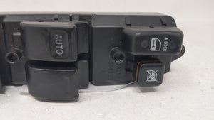 2002-2010 Toyota Sienna Driver Left Door Master Power Window Switch 69740
