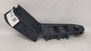 2009-2012 Audi A4 Driver Left Rear Power Window Switch 69746