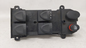 2007-2011 Honda Civic Driver Left Door Master Power Window Switch 69865
