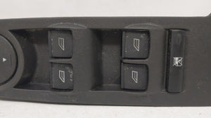 2013-2014 Ford Escape Driver Left Door Master Power Window Switch 69890