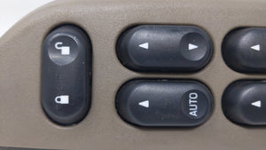 2004-2007 Ford Explorer Driver Left Door Master Power Window Switch 69913