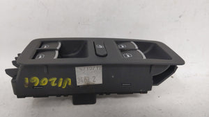 2006-2013 Volkswagen Golf Driver Left Door Master Power Window Switch 69990