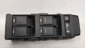 2007-2009 Dodge Durango Driver Left Door Master Power Window Switch 69995