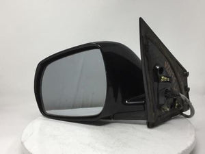2003 2004 Nissan Murano Driver Left Side Rear View Power Door Mirror Oem W417c