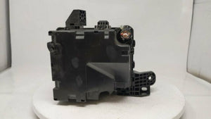 2017 Mitsubishi Mirage Fusebox Fuse Box Relay Module R9s39b16