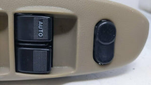 1998 Mazda 626 Driver Left Door Master Power Window Switch Gg2a 66 350 R8s22b13