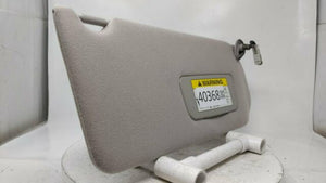 1999 2000 2001 2002 2003 2004 Honda Odyssey Passenger Right Sun Visor Sunvisor Gray 40368 Stock #40368