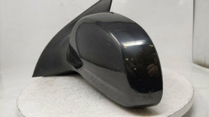 2004 2005 2006 2007 2008 Suzuki Forenza Driver Left Side View Power Door Mirror Black 38311 Stock #38311