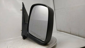 2003 Chevrolet Express 1500 Passenger Right Side View Power Door Mirror R8s42b04