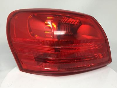2008 2009 2010 2011 2012 2013 2014 2015 Nissan Rogue Driver Left Tail Light Lamp OEM P41-Stock #4234 - Oemusedautoparts1.com
