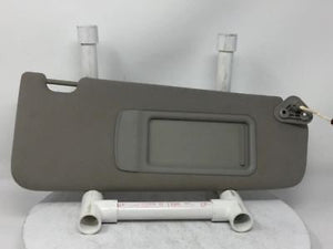 2006 Bmw 330i Passenger Right Sun Visor Shade Mirror Oem W481c - Oemusedautoparts1.com