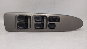 2002 Isuzu Axiom Driver Left Rear Power Window Switch 70098