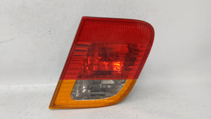 2002-2005 Bmw 330i Passenger Right Side Tail Light Taillight Oem 70198