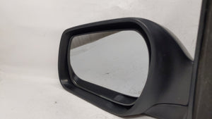 2004-2006 Mazda 3 Driver Left Side View Power Door Mirror Black 70416
