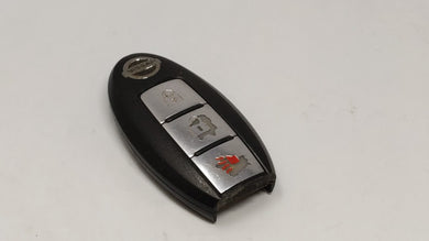 NISSAN Keyless Entry Remote CWTWBU729 3 buttons 78547