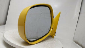 1998 1999 2000 2001 2002 Dodge Ram 1500 Driver Left Side View Power Door Mirror Yellow 39087 Stock #39087
