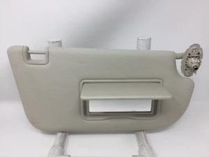 2013 2014 2015 2016 Ford Escape Passenger Right Sun Visor Shade Mirror Oem P343 - Oemusedautoparts1.com