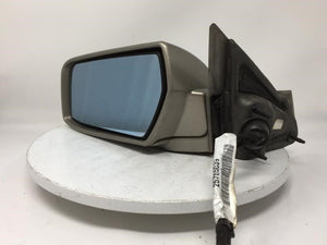 2003-2007 Cadillac Cts Driver Left Side View Power Door Mirror 9306