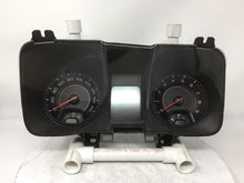 2012 Chevrolet Camaro Speedometer Instrument Cluster Gauges 9365