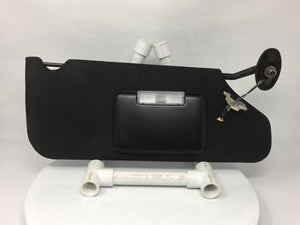 2011 2012 2013 2014 Chrysler 200 Passenger Right Sun Visor Shade Mirror Oem W414c - Oemusedautoparts1.com