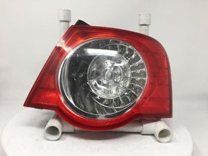 2008 2009 2010 Volkswagen Passat Passenger Right Tail Light Lamp Oem W383i